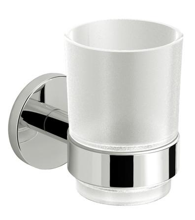intro - Lano - porte-gobelet - avec gobelet en verre