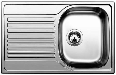 Blanco - TIPO - Tipo 45 S - 1 bassin 860x500