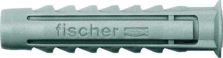 FISCH CHEVILLE SX10-50MM-50PC