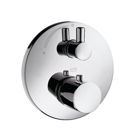 Axor - Uno - set de finition - thermostatique encastré - 1 système