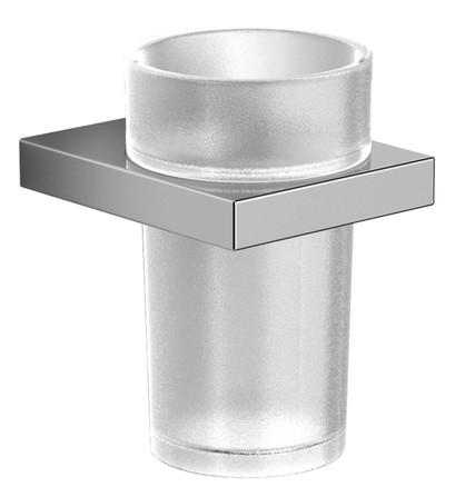 Van Marcke Origine - Vigor - porte-gobelet - avec gobelet en verre