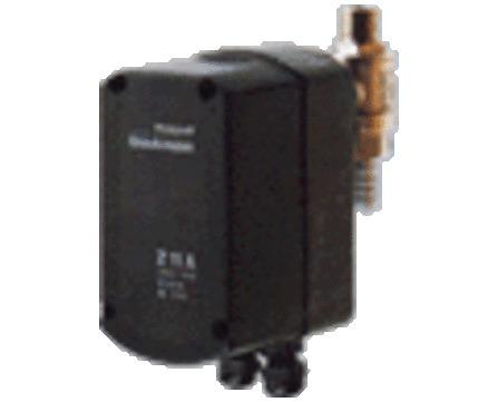 Honeywell - F76 - rinçage automatique pour filtre F76