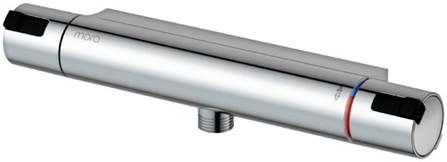 Mora - Cera - mitigeur thermostatique douche - inverse