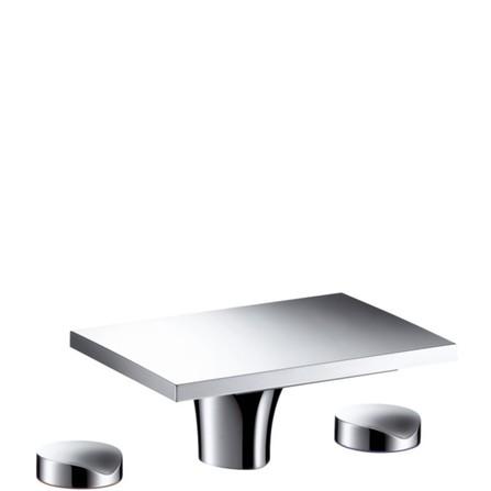 Axor - Massaud - set de finition - mélangeur 3 trous