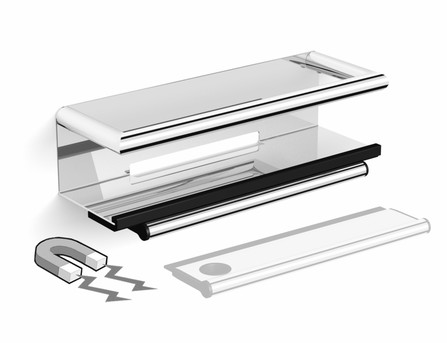 VMC SANO+ TABLET MET RAIL