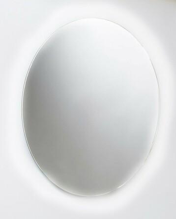 Van Marcke - Hula - ronde spiegel met indirecte LED verlichting