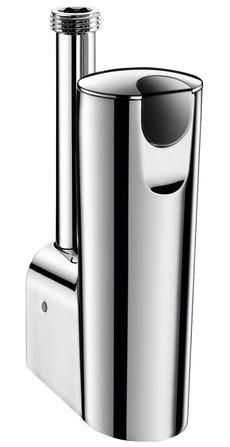 Delabie - Tempomatic 4 - robinet électronique d'urinoir apparent -  en ligne
