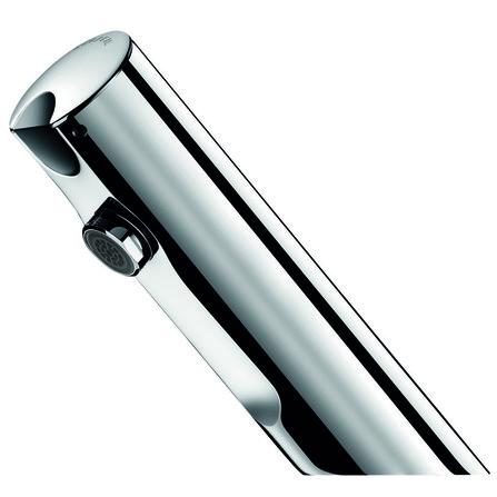 Delabie - Tempomatic 4 - lavabo - s/robinet d'arrêt