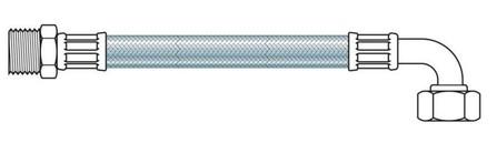 TUYAU IN. DN20 3/4M-4/4FC 1000