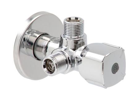 Arco - Twin Vitaq - A-80 Twin Vitaq robinet alimentation