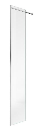 Van Marcke Origine - Walk-in - paroi latérale - verre transparant