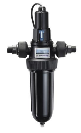 CIN STERILISATOR UV2100