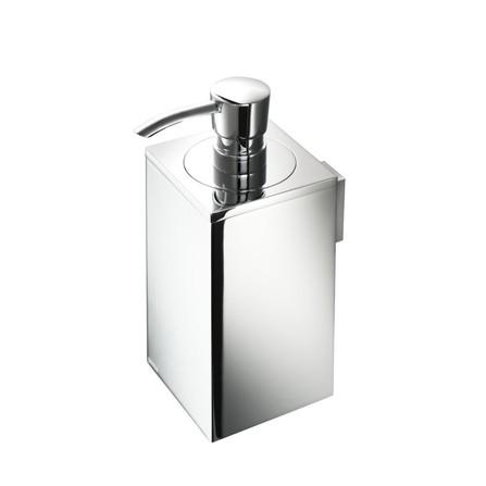 Geesa - Modern Art - zeepdispenser - wandmodel