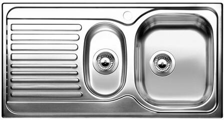 Blanco - TIPO - Tipo 6 S Basic - 1,5 bassins 950x500