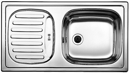 Blanco - FLex Mini - 1 bassin 780x435