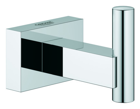 Grohe - Essentials Cube - crochet - simple
