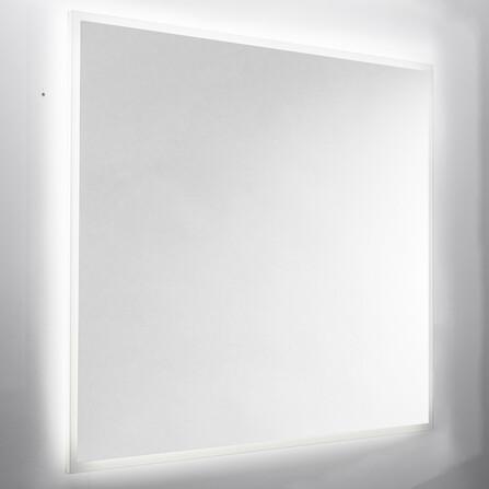 Van Marcke - Destra - miroir droit  avec éclairage LED