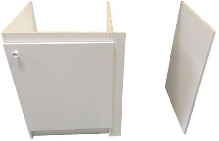 Franke - Eco - meubel - 1 deur - 60 cm