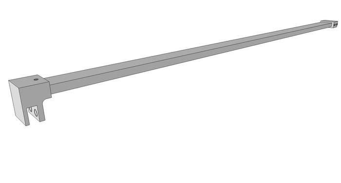 VMO LINE EASY BAR.STAB.120 CH