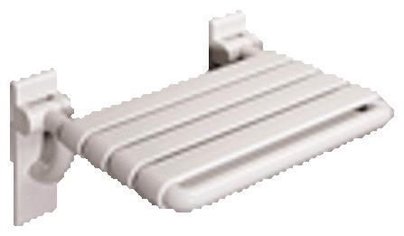 Hewi - 801.0 - siège de douche - relevable