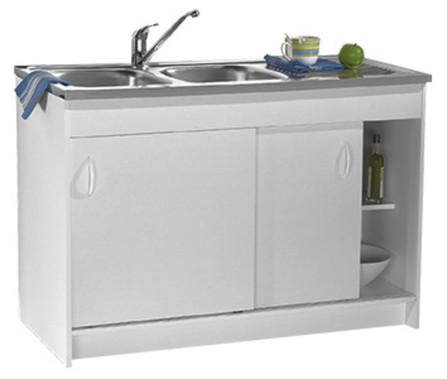 Isifix - Keukenkasten zonder lade