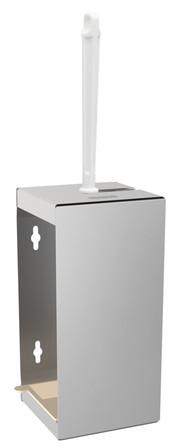 Franke - RODX687 - porte-brosse WC