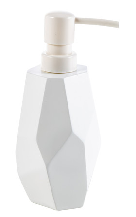 Van Marcke Collection - Natural Raja - distributeur de savon - à poser