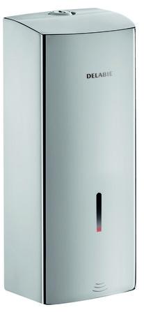 Delabie - distributeur de savon liquide électronique 1L