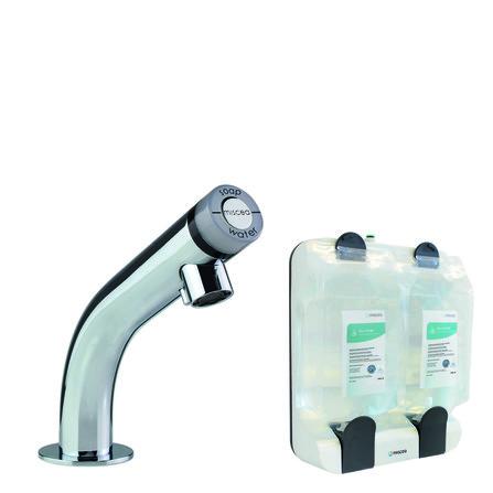 Miscea - Light - modèle standard - avec compartiment à savon pour poche