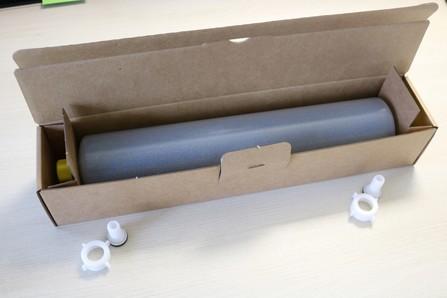 Magnetic - VEP300 - cartouche de déminéralisation VEP 300