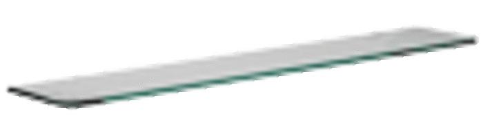 INTR RISATA ABLAGE GLAS 50X12