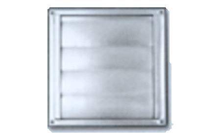 Lamellenrooster 4 lamellen Inox 304