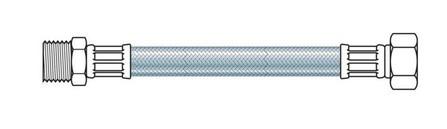 Superflex Inox 25 - MF - Pick-a-Flex
