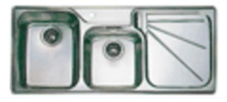 Franke - Ariane - ARX624 - 1160x510