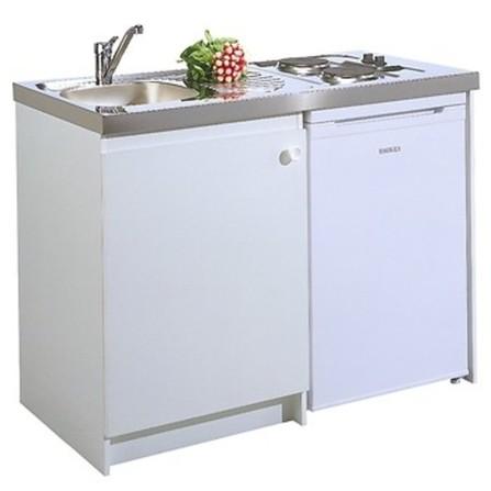Moderna - kitchenette 120 cm