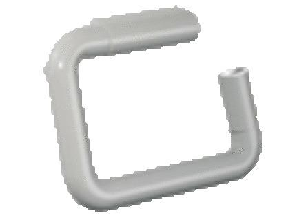 Hewi - 477.0 - porte-papier - à clé