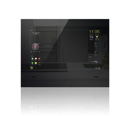 "Mues-Tec - touchscreen - 59.4x45.5cm - écran 21,5"""