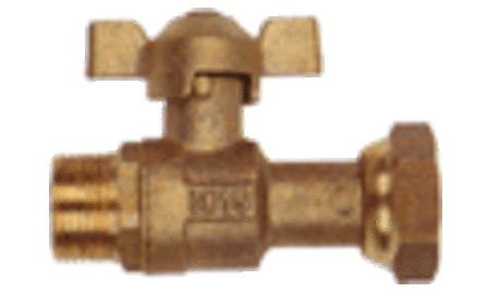Itron - Watertellerkraan