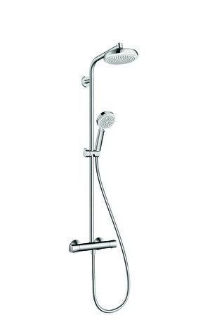 Hansgrohe - Crometta - 160 Showerpipe