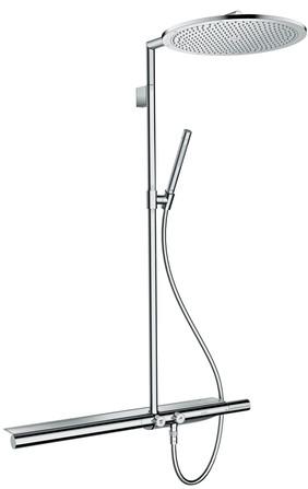 Axor - Showerpipe 800 - Showerpipe - thermostaat