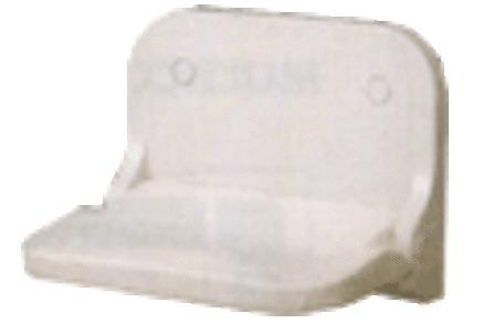 Duscholux - siège de douche pliant