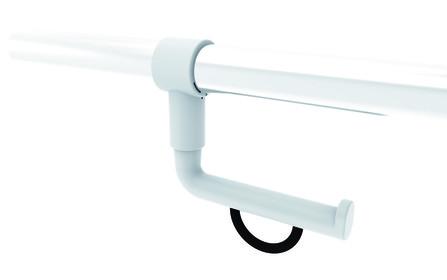 Normbau - Nylon Care - porte-papier - pour barre d'appui