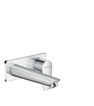 Hansgrohe - Talis E - set de finition pour mitigeur lavabo