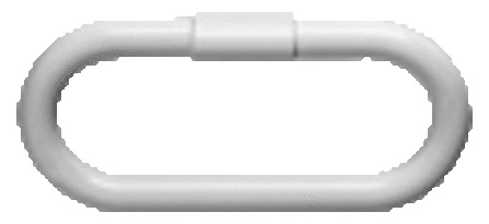 Hewi - 477.0 - porte-serviette anneau