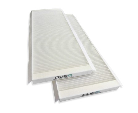 Duco - DucoBox Energy - Set de filtre