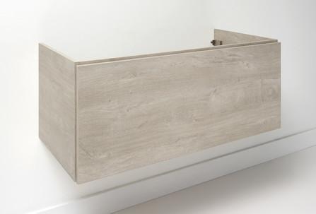 Detremmerie - Project - sous-meuble - 120cm - 1 tiroir