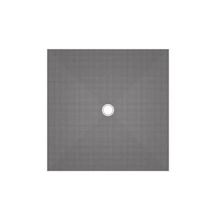 Wedi - Fundo Primo - receveur - carré