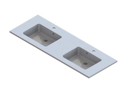 intro - Taz - 2 lavabos