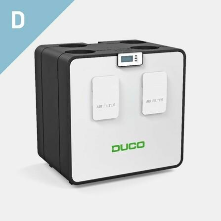 DUCO DUCOBOX ENERGY COMFORT325