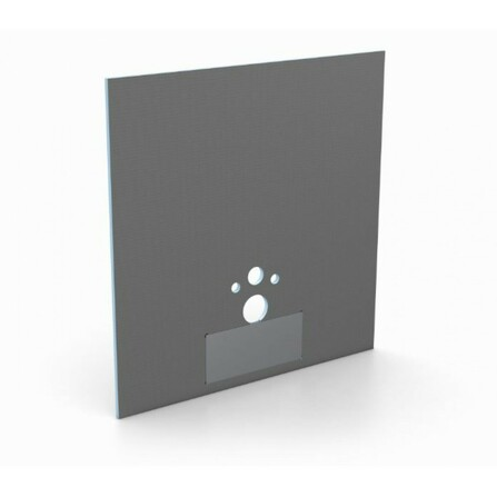 Wedi - I-Board Plus - bouwplaat voor hangtoiletten
